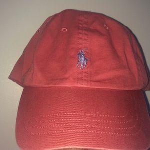 Polo Hat by Ralph Lauren